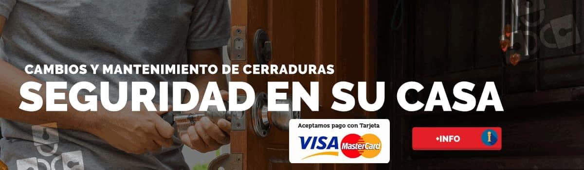 Reparacion de puertas en Chiclana